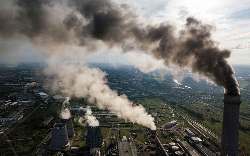 Минфин предложил взамен существующих сборов ввести экологический налог