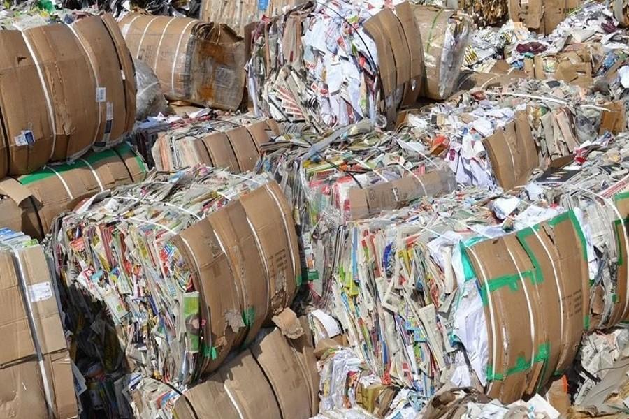 Новые комплексы по переработке отходов в Подмосковье