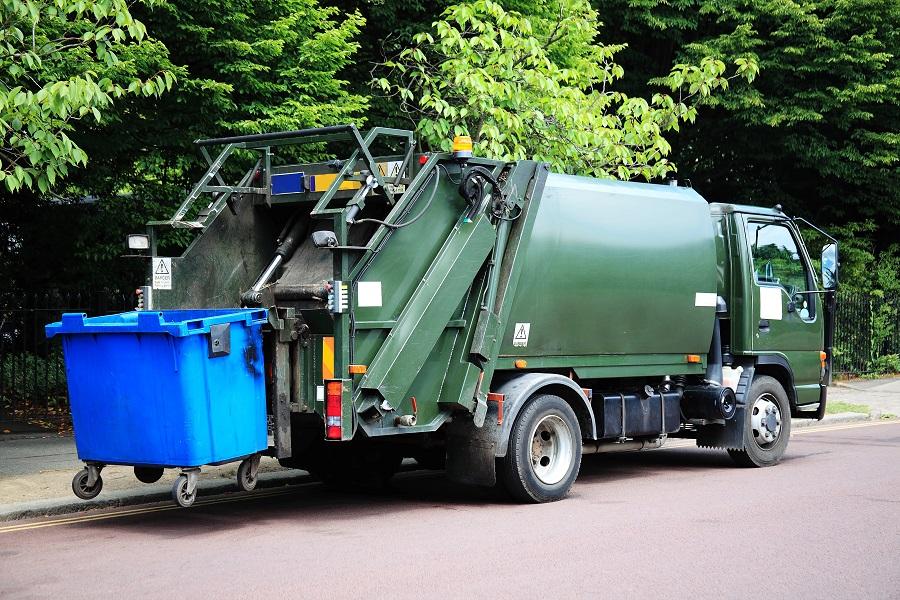 В Подмосковье переработано более миллиона тонн отходов.