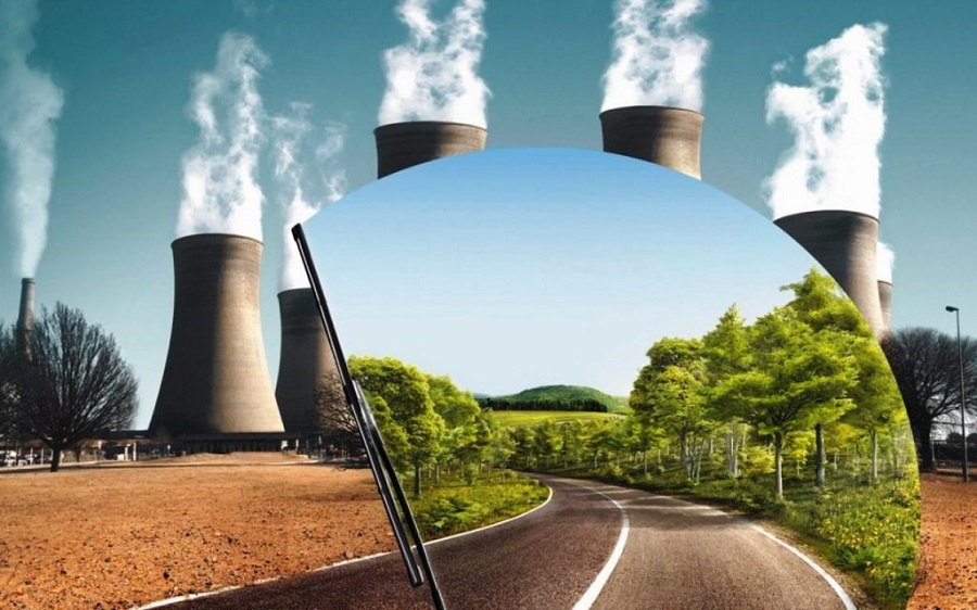 Расширение экологической ответственности производителей