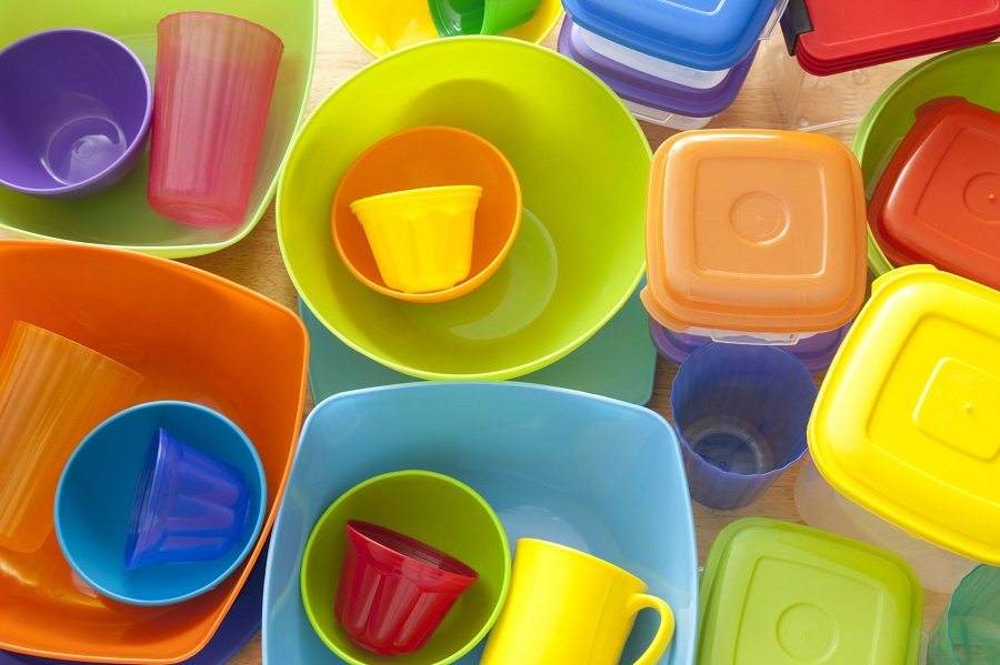 Экологичная замена традиционному пластику